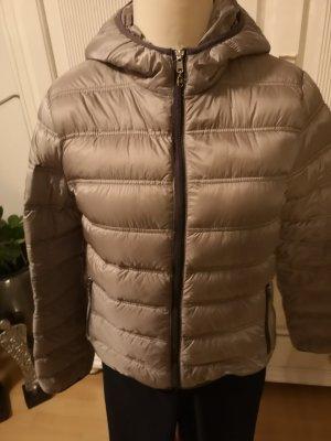BC Veste mi-saison argenté-gris clair polyester