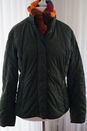 Betty Barclay Winter Jacket green-dark green