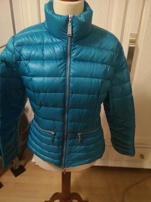 Beaumont Veste mi-saison turquoise polyester