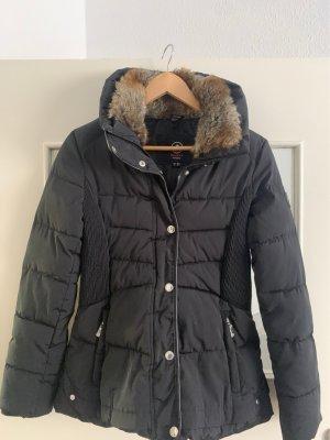 Halifax Chaqueta de invierno negro