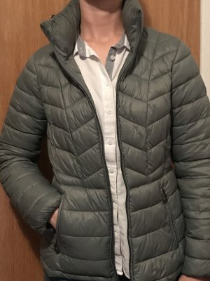 Michael Kors Quilted Jacket khaki