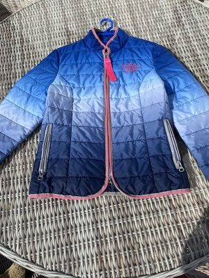 Nickelson Quilted Jacket multicolored