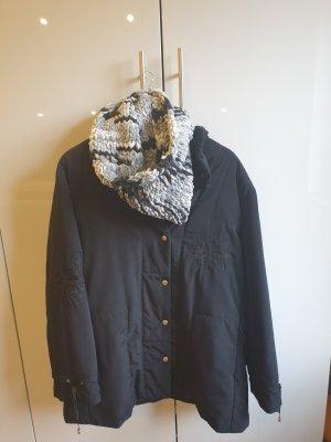 Charles Vögele Quilted Jacket black