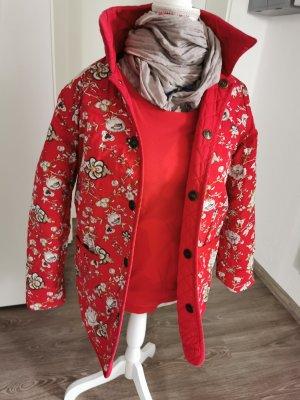 Keine Marke Reversible Jacket red