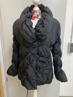 Carla Degen Quilted Jacket black