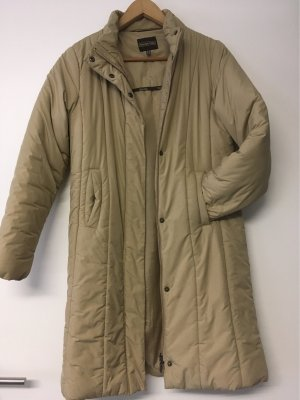 Street One Quilted Coat camel-beige