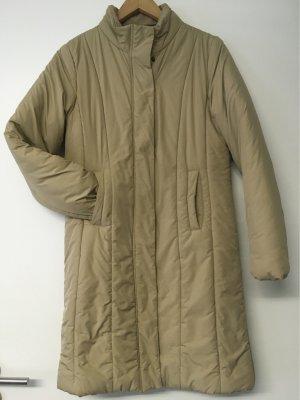Street One Gewatteerde jas camel-beige