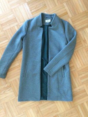 Only Gewatteerde jas cadet blauw