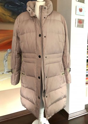 Concept K Quilted Coat oatmeal