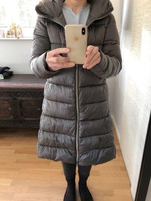 SAVE THE DUCK Winter Coat grey polyamide