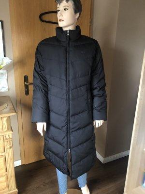 Tom Tailor Gewatteerde jas zwart