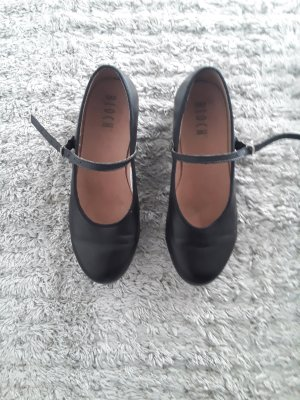 Bloch Backless Pumps black