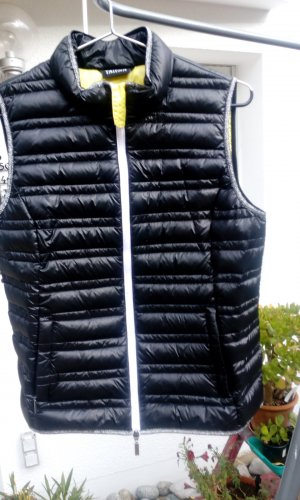Taifun Quilted Gilet multicolored