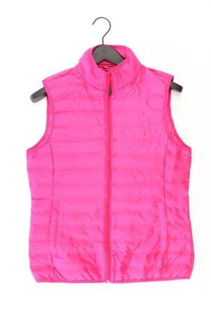 Pikowana kamizelka jasny różowy-różowy-różowy-różowy neonowy Poliamid
