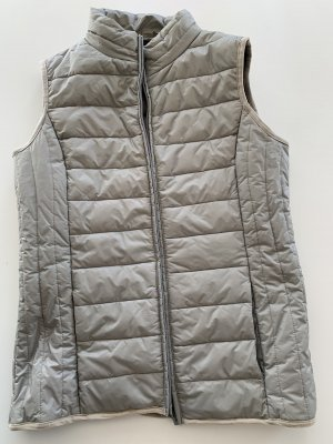 Fresh made Outdoor Jacket light grey