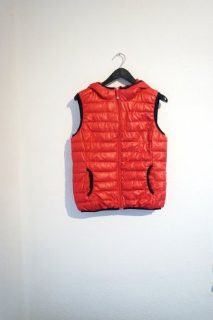 New Yorker Quilted Gilet multicolored