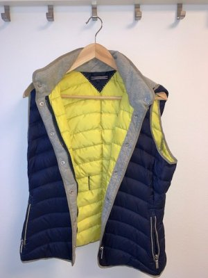 Tommy Hilfiger Quilted Gilet multicolored