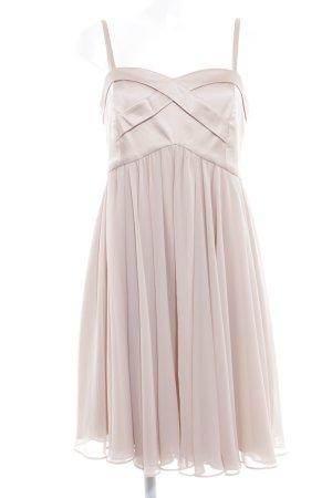 Steps Abendkleid creme Elegant