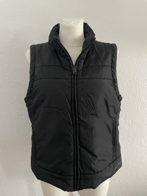 Stepweste schwarz Esprit gr XL