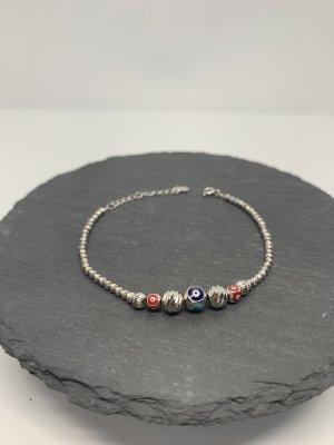 Sterling silber 925 armband 20,5 cm neu