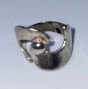 STERLING - Silber - Ring für den kleinen Finger :-)