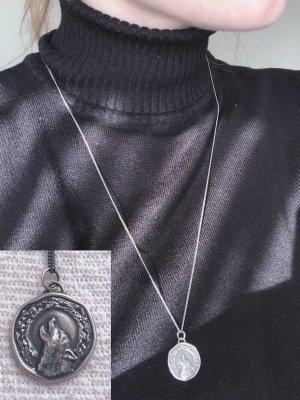 Asos Collana argento
