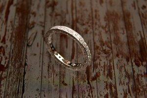 Sterlingsilber/Silberring 925/Frauen geschenke