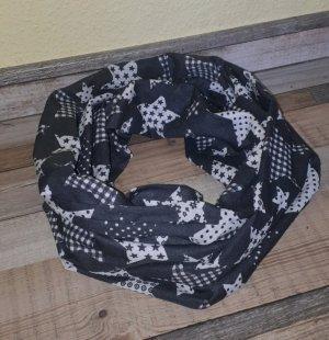 Sternchen Schal