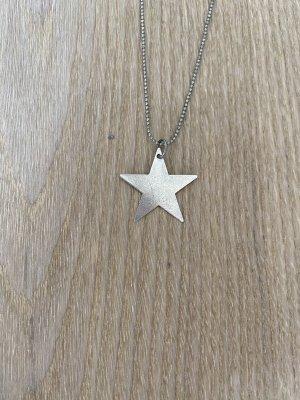 Kauf Dich Glücklich Necklace anthracite