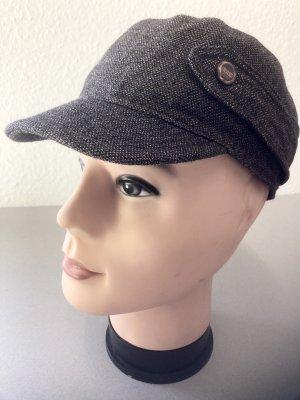 STETSON Fabric Hat multicolored