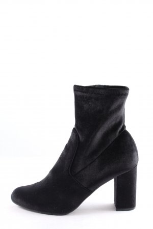 Steve Madden Booties schwarz Business-Look