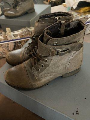 Steve Madden Chukka boot gris