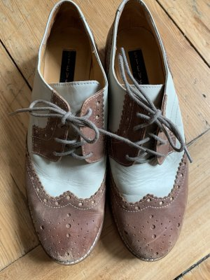 Steve Madden Lace Shoes multicolored