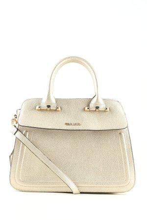 Steve Madden Handtasche wollweiß Business-Look