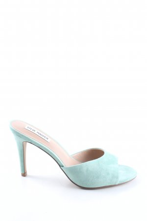 Steve Madden High Heel Sandaletten blau Casual-Look
