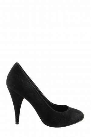 Steve Madden High Heels schwarz Casual-Look