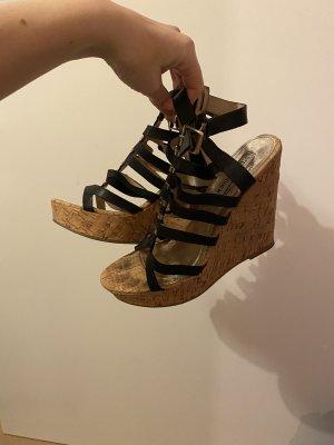 Steve Madden Keilabsatz Sandaletten