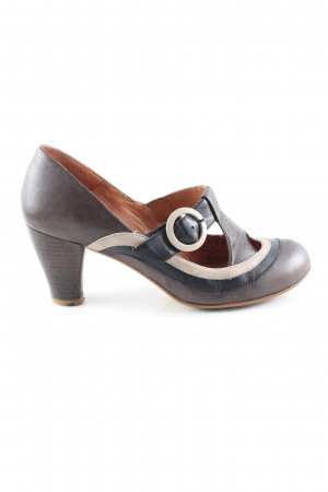 Steve Madden Mary Jane Pumps Streifenmuster Casual-Look