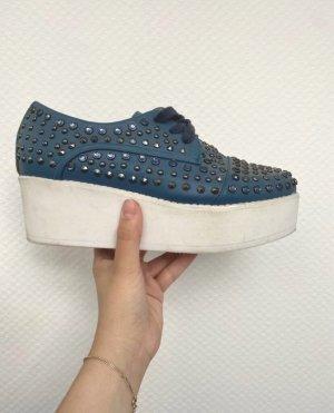 Steve Madden Platform/ Plateau Sneaker