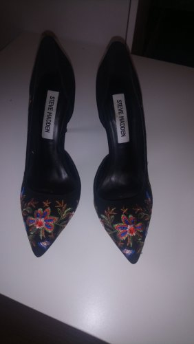 Steve Madden Pumps Mexico Muster