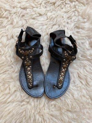 Steve Madden Dianette Sandals black-sand brown
