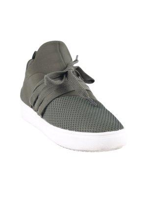 Steve Madden Slip-on Sneakers khaki casual look