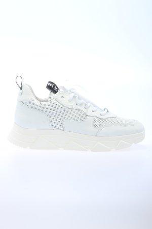 """Steve Madden Schnürsneaker """"Pitty Sneaker Leather"""" weiß"""