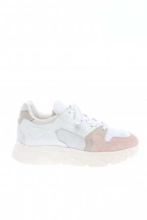 "Steve Madden Lace-Up Sneaker ""Poppy Sneaker"""
