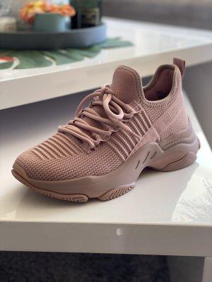 STEVE MADDEN Sneaker rosé, NEU, in Gr. 38