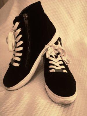 Steve Madden Sneaker Samt