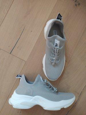 Steve Madden Slip-on Sneakers white-light grey