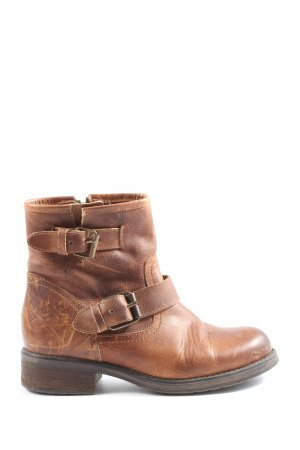 Steve Madden Winter Boots brown casual look