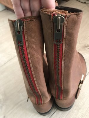 Steve Madden Riding Boots multicolored