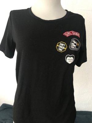 Sticker Shirt